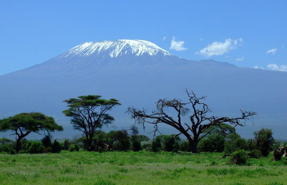 5 wandelroutes om de Kilimanjaro te beklimmen