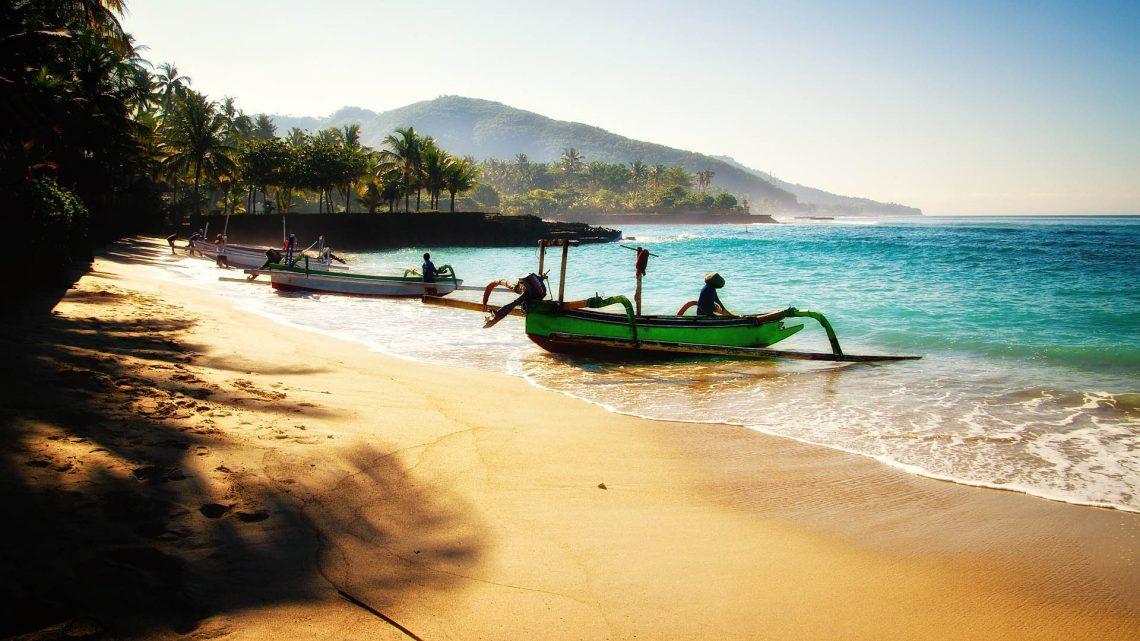 Ontdek het authentieke Bali