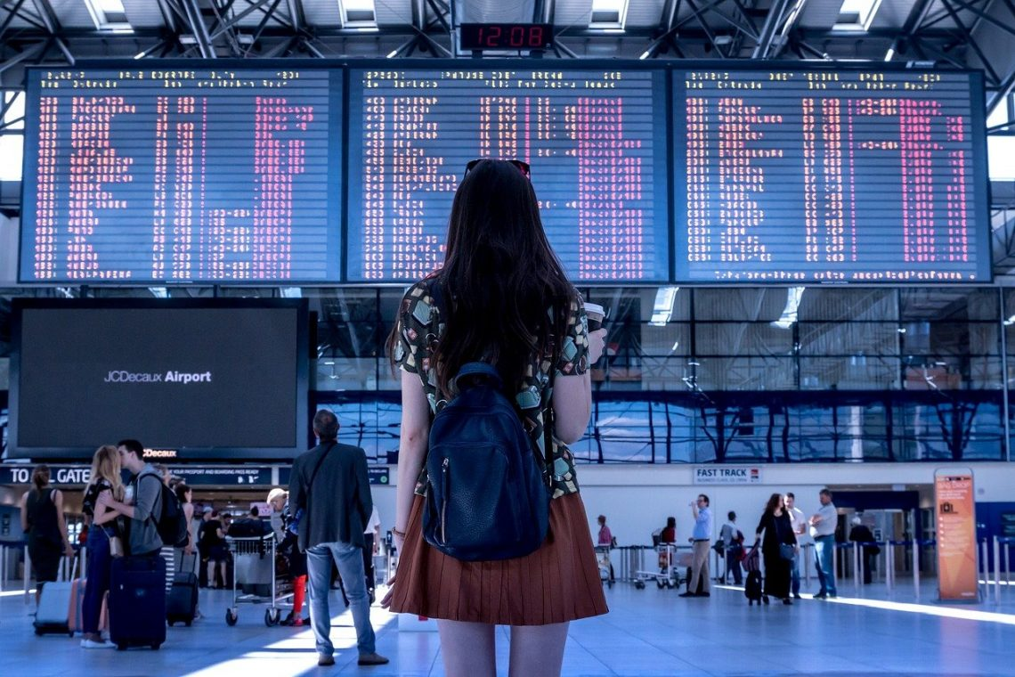 Luchthavenparking- en Chauffeurdiensten