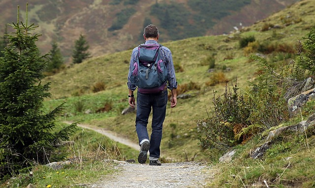 De ideale vakantie om fit te worden: Een klim- en bergsportvakantie