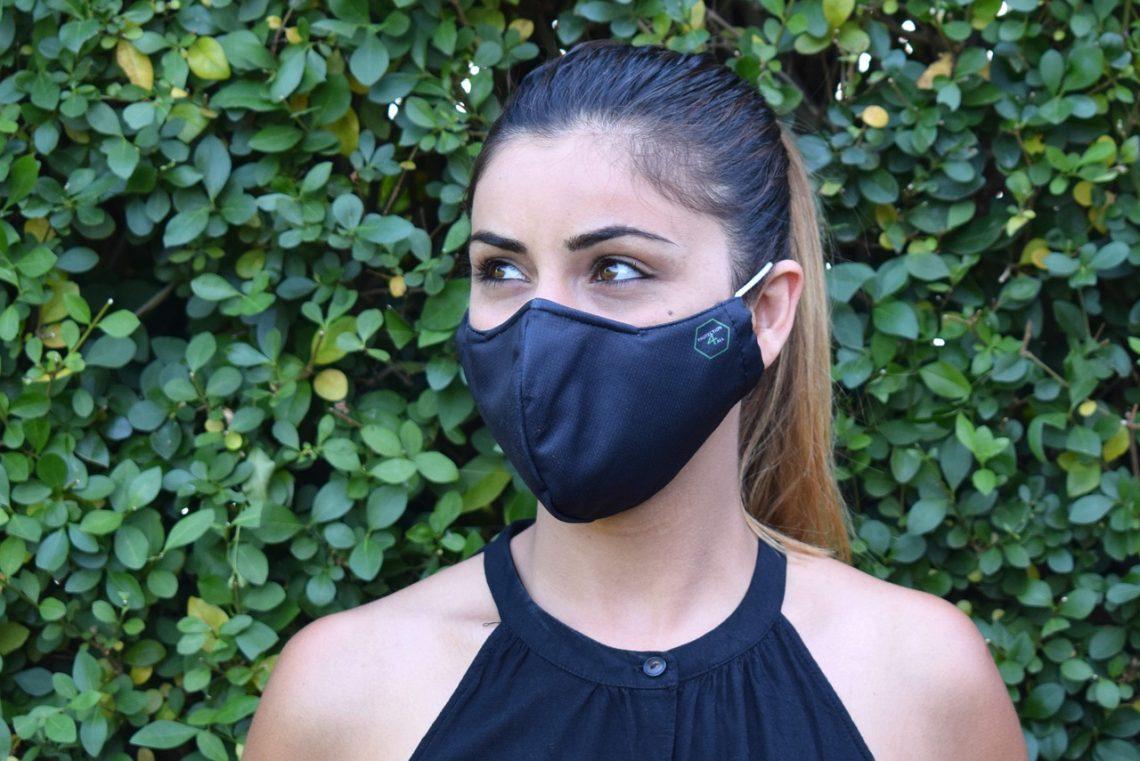 Een mondkapje dragen: dringend advies of verplicht?